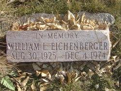 """William Laterner """"Bill"""" Eichenberger"""