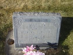 Marilyn Rowley