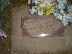 Jerry Shumway