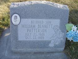 William Bennett Patterson