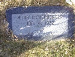 Hilda Eichenberger
