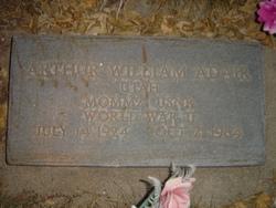 Arthur William Adair