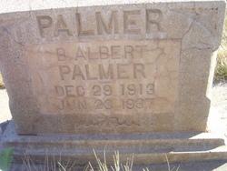 Benjamin Albert Palmer