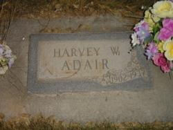 Harvey William Adair