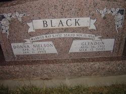 Donna Nielson Black