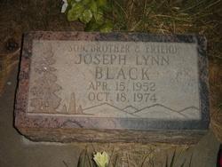 Joseph Lynn Black