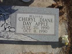 Cheryl Diane Day Apple