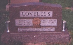 Herschel Cellel Loveless