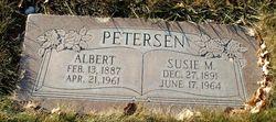 Harry Albert Petersen, Sr