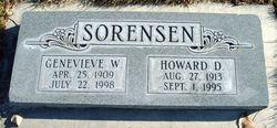 Howard Dean Sorensen