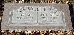 Ardis <I>Poulson</I> Soulier