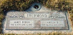 James Byron Thurmond