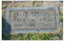 Roy Colon Deviney