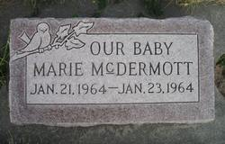 Marie McDermott