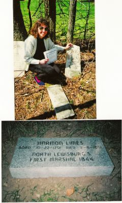 Harmon Limes, Jr