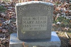 Mary Adair