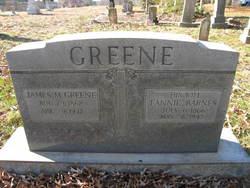 James Monroe Greene