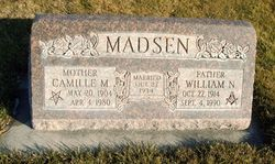 William Noel Madsen