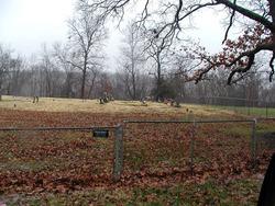 Shumate Cemetery