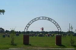 Antioch Baptist Church Cemetery