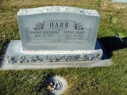 Leffel James Harr