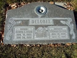 Alfred Cesar Delobel