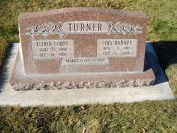 """Eldon LeRoy """"Dutch"""" Turner"""