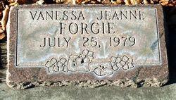 Vanessa Jeanne Forgie