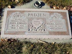 John Edward Padjen