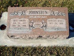 Dick Edward Johnstun