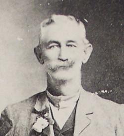 John Newton Campbell