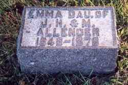 Emma Allender