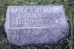 Jacob Hand Allender