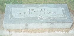 Rachel <I>Boyle</I> Baird
