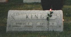 Robert Feagler King