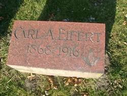 Carl Andrew Eifert