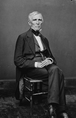 John Jordan Crittenden Jr.