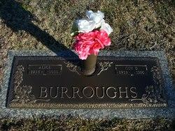Coy D. Burroughs