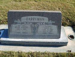 James W Harryman