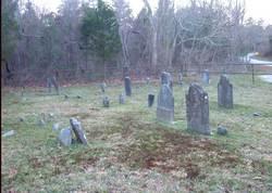 Crary Cemetery