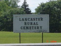 Lancaster Rural Cemetery