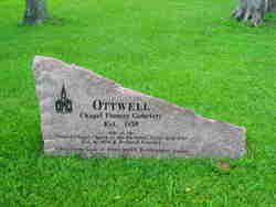 Ottwell Cemetery