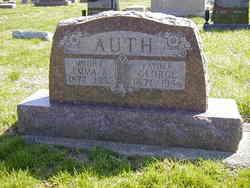 George Auth