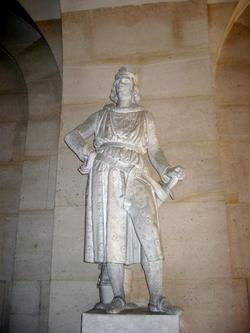 Robert de Artois, III