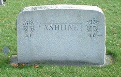 Edward Vernon Ashline