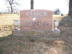 William Belman Astor, Jr