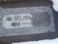 Ada Melvina Maylin