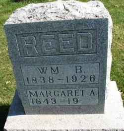 William Burton Reed