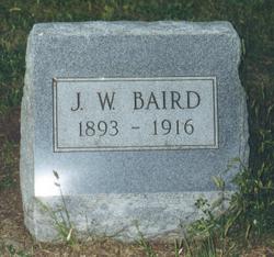 Joseph William Baird