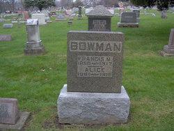 Francis M. Bowman